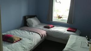 Apartment Peffer bank, Edinburgh, Appartamenti  Edimburgo - big - 12