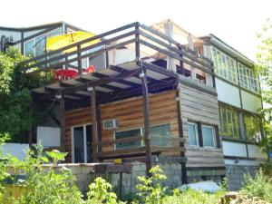 Samara Cottages Volga 16