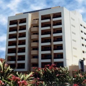 Ramee Hotel Apartments - Dubai