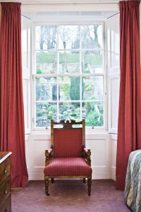 Adria House, Pensionen  Edinburgh - big - 7