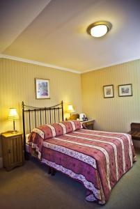 Adria House, Pensionen  Edinburgh - big - 9