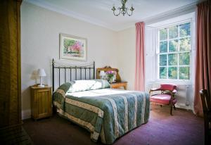 Adria House, Pensionen  Edinburgh - big - 11