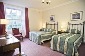 Adria House, Pensionen  Edinburgh - big - 3