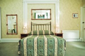 Adria House, Pensionen  Edinburgh - big - 16