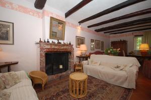Alle Monache, Prázdninové domy  Monsagrati - big - 14