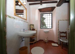 Alle Monache, Prázdninové domy  Monsagrati - big - 11