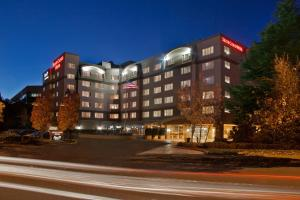 Silver Cloud Hotel - Bellevue Eastgate
