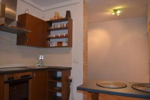 Sofijos apartamentai, Apartments  Vilnius - big - 5