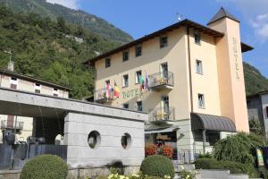 Hotel Garni Le Corti