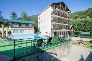 obrázek - Sofia Hotel