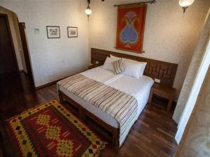 Гостиница Джеваль - фото 26