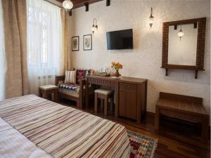 Гостиница Джеваль - фото 24