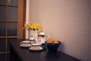 Мини-отель Круази на Кутузовском - фото 10