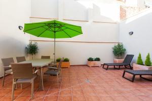 San Pau House Terrace - Barcelona