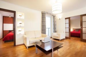 Sodispar Luxury Old Town Apartments