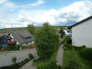 Ferienwohnung Schwarzwaldblick