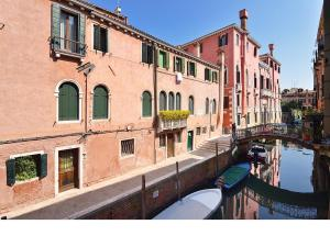 Apostoli Canal View Apartment - Faville