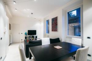 Ponte Milvio Halldis Apartments