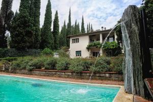 Bed&Breakfast Villa Sargiano B&B