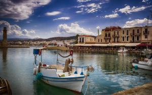 obrázek - Faros Beach