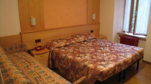 Hotel Europa, Отели  Peio Fonti - big - 4
