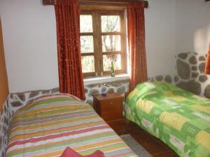 Guest House Pumawasi