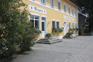 Hotel Gasthof Alte Post - Schwaig bei München