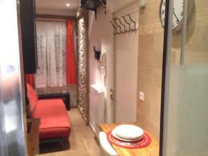 My Parisian Home Guy Moquet