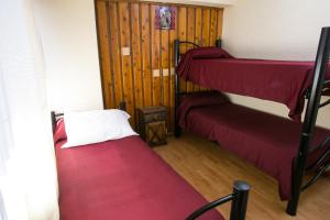 Tierra Gaucha Hostel 2, Hostels  San Carlos de Bariloche - big - 6
