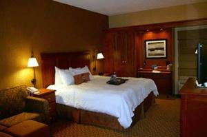 Hampton Inn East Peoria, Hotels  Peoria - big - 9