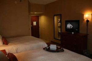 Hampton Inn East Peoria, Hotels  Peoria - big - 6