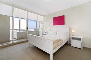 Astra Apartments - Kent Street - Sydney CBD, New South Wales, Australia