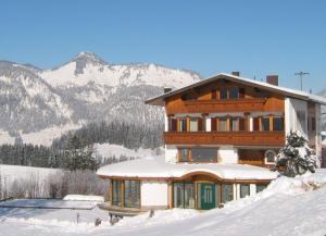 Landhaus Zita