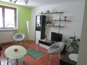 Apartments Morneweg