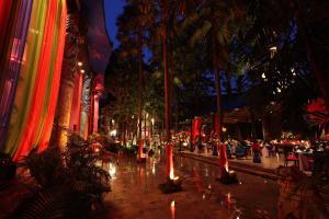 (Hotel Tugu Malang)