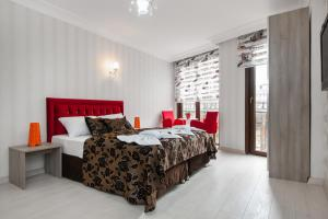 Galata Melling Apartment