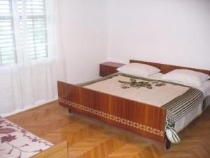 Nora Apartments, Appartamenti  Povljana - big - 5