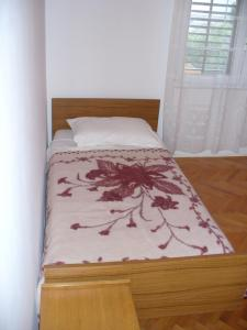 Nora Apartments, Appartamenti  Povljana - big - 9