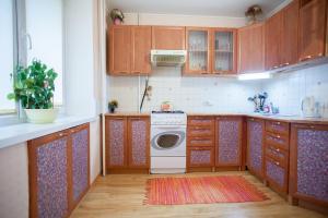Апартаменты Logoyka - фото 2