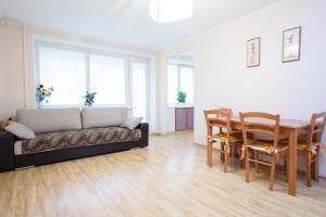 Апартаменты Logoyka
