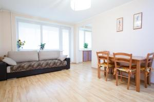 Апартаменты Logoyka, Минск