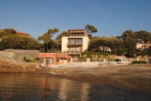 Villa Angolino
