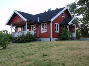 Lerkekåsa Vingård, Agriturismi  Gvarv - big - 3