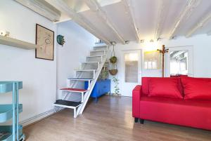 Friendly Rentals Chueca Terrace II