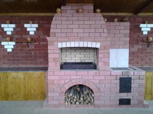 Отель Уютный теплый дом - фото 18