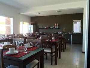 Apart Hotel Beira Mar, Отели  Пунта-дель-Эсте - big - 30