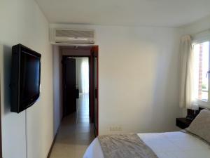 Apart Hotel Beira Mar, Отели  Пунта-дель-Эсте - big - 3
