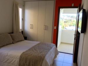 Apart Hotel Beira Mar, Отели  Пунта-дель-Эсте - big - 2
