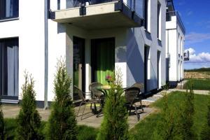 Villa Calm Sailing, Апартаменты  Бёргеренде-Ретвиш - big - 54