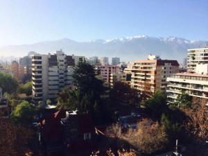 Apartment El Bosque photos